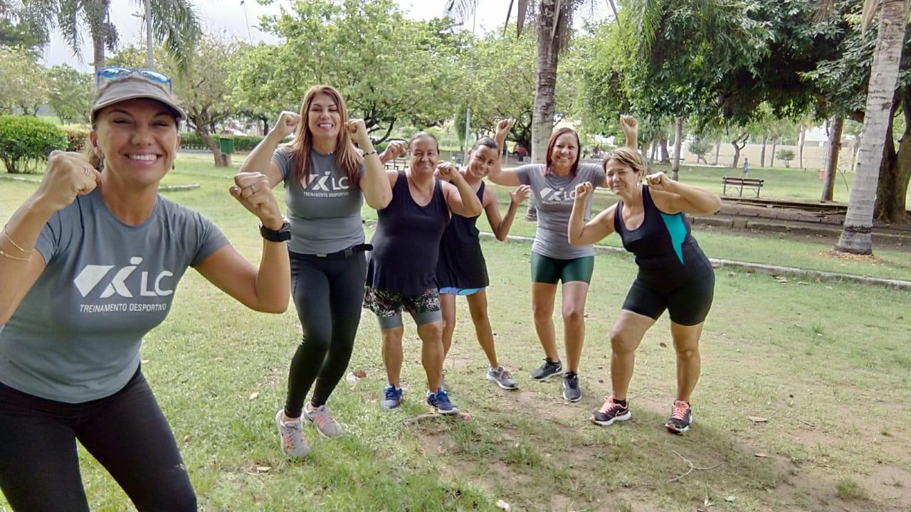 Felinas Run Crew! GRRR!!!!!